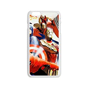 SHEP The Avengers Phone Case for iPhone 6 Case