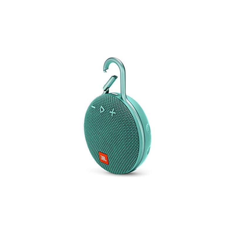 JBL Clip 3 Portable Waterproof Wireless