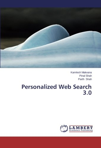 Personalized Web Search 3.0