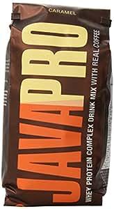 Nature's Best JavaPro Whey Protein Complex, Caramel, 1.5 Pound
