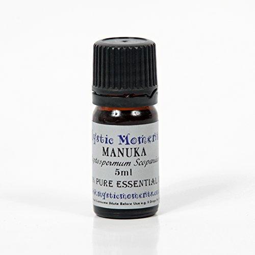 Manuka Essential Oil - 5ml