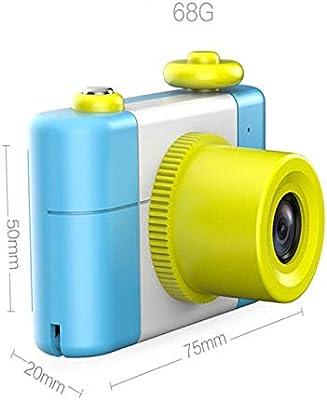 BABIFIS Dibujos Animados Digital pequeña cámara réflex niños ...