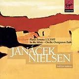 ヤナーチェク&ニールセン:ピアノ作品集