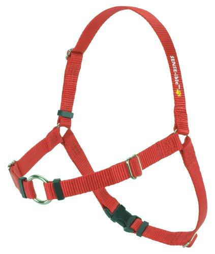 dog anti jump harness - 6