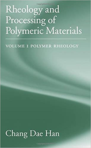 Rheology and Processing of Polymeric Materials: Volume 1: Polymer Rheology