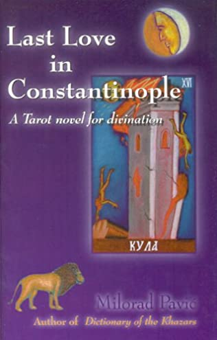 book cover of Last Love in Constantinople