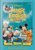 boa Noite Disney S Magic English Vol 4: Bom Dia - Disney S Magic English Vol 4: Bom Dia,boa Noite