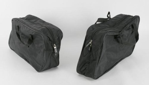- Saddlemen 3501-0606 Large Slant Saddlebag Liner
