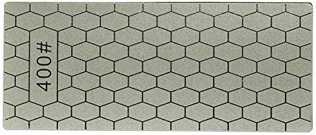 400/1000グリッツ薄いダイヤモンドシャープストーンナイフダイヤモンドプレート砥石ナイフシャープナーグラインダーナイフホーニングツール