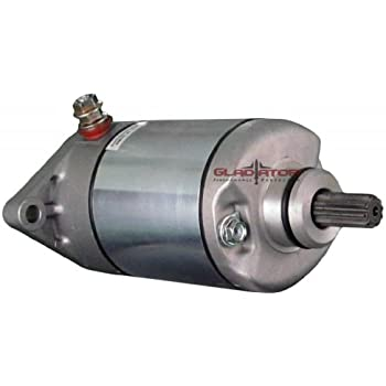 3545-017 Replacement for Arctic Cat # 3545-003 Starter Motor