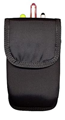 "CO-144FF PDA Clip-On Holster 5"" to 5-1/2"" x 2-5/8"" to 2-7/8"" x 3/4"" to 1"" by Ripoffs"