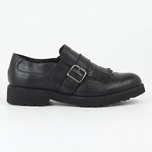 5b494523 Bajo esZapatos Tacón Zapato Mujer Cm Xti Carmela 65327Amazon Y 2 SUzMpqVG
