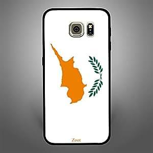 Samsung Galaxy S6 Cyprus Flag