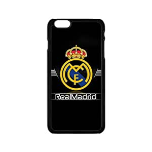 RealMadrid Club de Futbo Cell Phone Case for iPhone 6