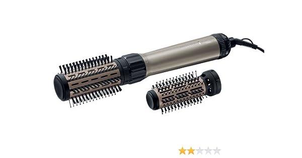 Remington Keratin Therapy Pro - Moldeador de aire, 700 W, barril ...
