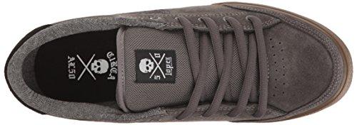 C1RCA Lopez 50 - Zapatillas Unisex adulto graphite/ gum