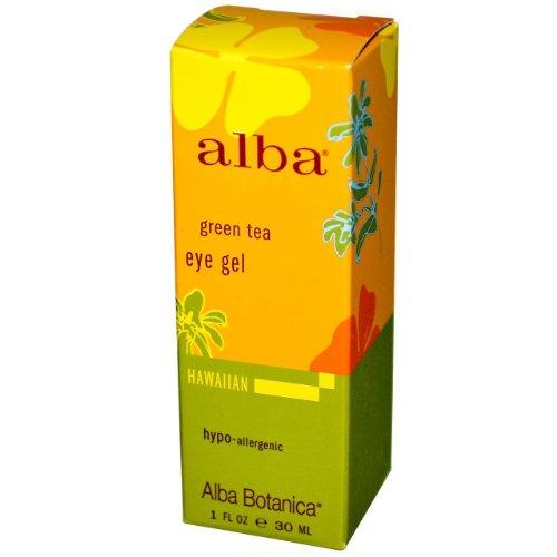 Alba Botanica Green Tea Eye Gel - 9
