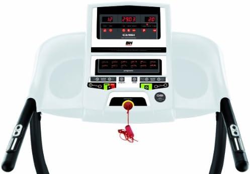 BH Fitness F1 Smart - Cinta De Correr G6439: Amazon.es: Deportes y ...