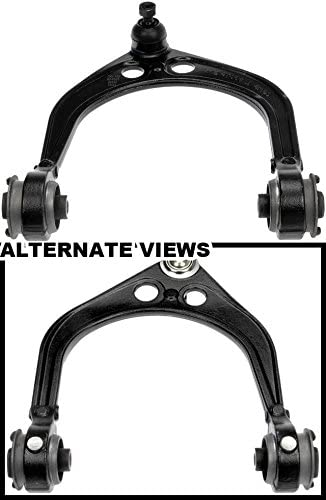 Front Right Lower Forward Suspension Control Arm and Ball Joint Assembly For 2005 Chrysler 300 Touring 3.5 Liter V6 NOTE: RWD - Three Years Warranty Stirling
