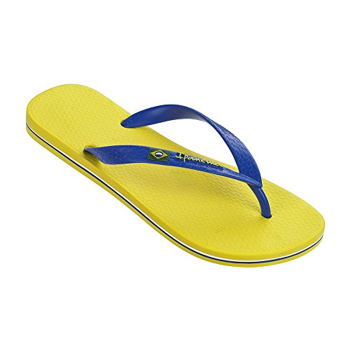 Ipanema Sandali Yellow Ad Blue Brasil Uomo FEwrqFZ