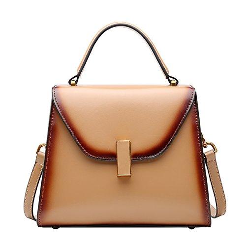 Valin, sac à main beige moyen pour femmes