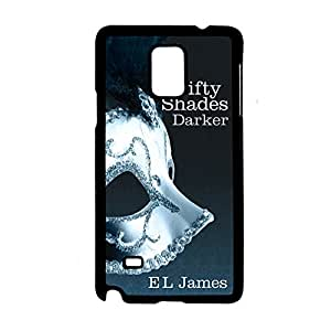 Design Back Phone Covers For Guys Printing With Fifty Shades Of Grey For Samsung Note4 Choose Design 2