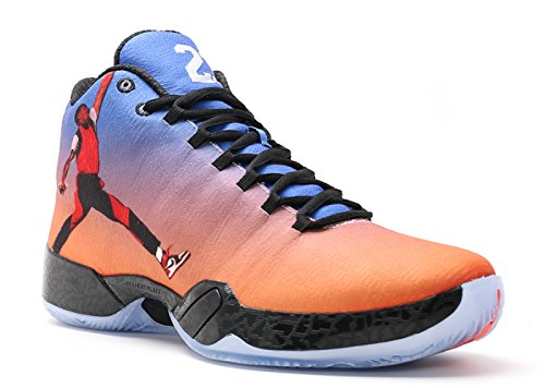 Nike Mens Air Jordan 29 Xx9 Photoreel Basketbalschoenen (maat: 9.5)