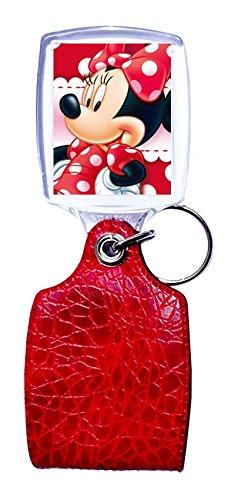 Llavero Rojo Minnie: Amazon.es: Hogar