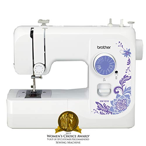 brother 17 stitch sewing machine - 7