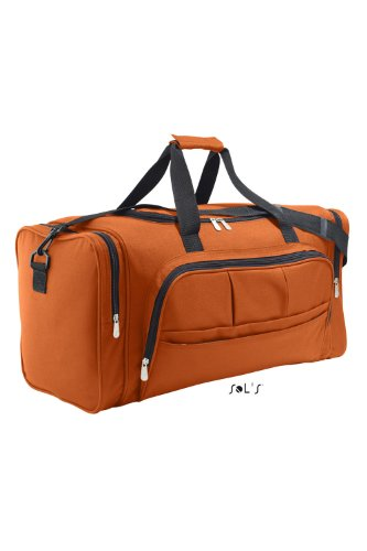 Sols 70900 - Bolsa de deporte unisex naranja - naranja