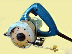 True Power 4'' Wet/Dry Tile Saw Kit