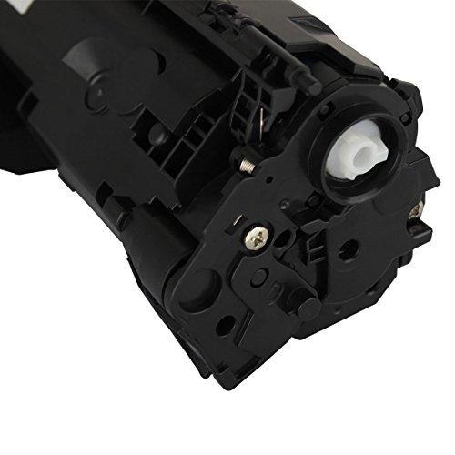ARCON 2PK Black Compatible Canon 125 Canon125 3484B001AA Toner Cartridge For Canon ImageClass LBP6000 LBP6030w MF3010 Printer Photo #4