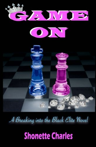 Download Game On (Breaking into the Black Elite Book 2) (Volume 2) ebook