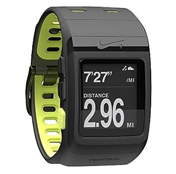 390ee54400 Amazon | Nike+ SportWatch GPS 【フットセンサー付属】【Nike+とGPS機能 ...