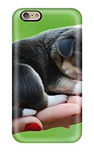 Lennie P. Dallas's Shop New Style First-class Case Cover For Iphone 6 Dual Protection Cover Beagle Dog