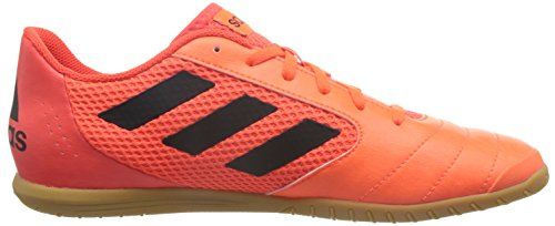 Football 17 Pour Black Room Chaussures Red Ace Core Multicolor De Adidas Hommes 4 solar Solar Orange CwnnWI4Rq5