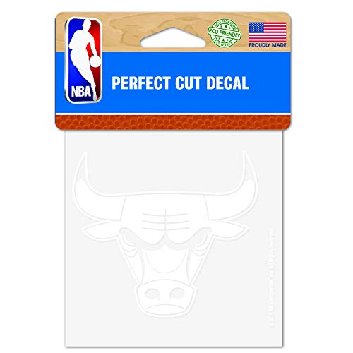 Chicago Bulls Team Poster - WinCraft NBA Chicago Bulls Logo 4