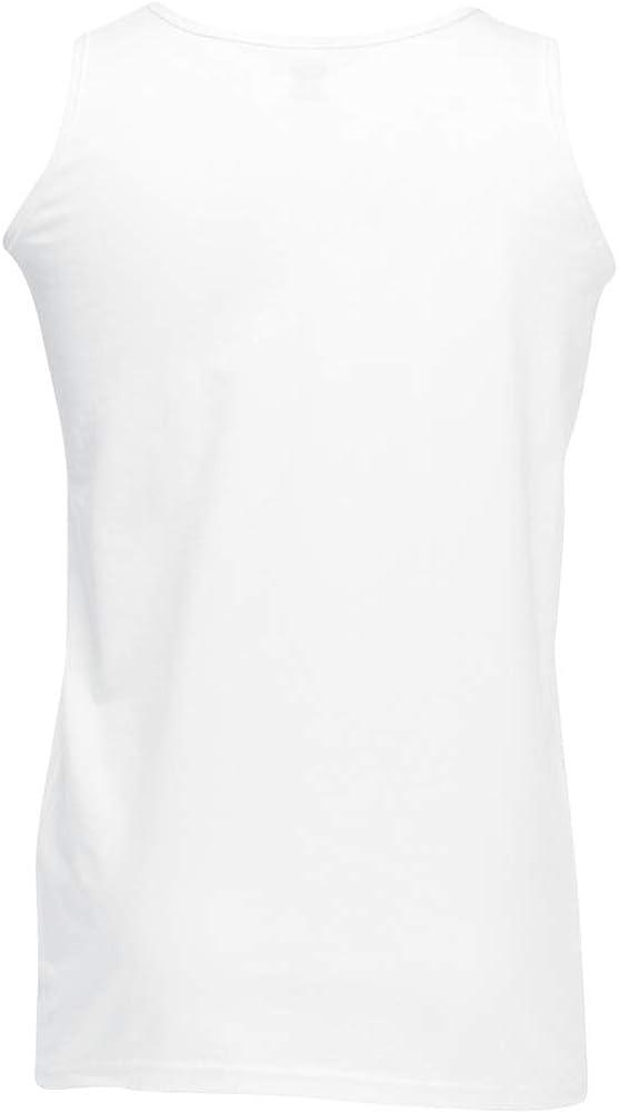 Fruit of the Loom Mens Athletic Vest
