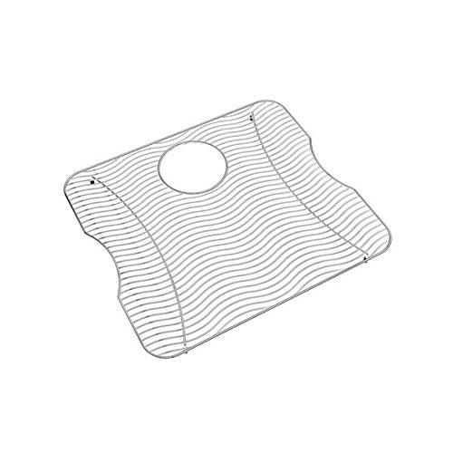 Elkay LKWOBG2018SS Bottom Grid, Small, Stainless Steel -