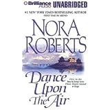 Dance Upon the Air (Three Sisters Island Trilogy) [Audiobook][CD][Unabridged] (Audio CD)