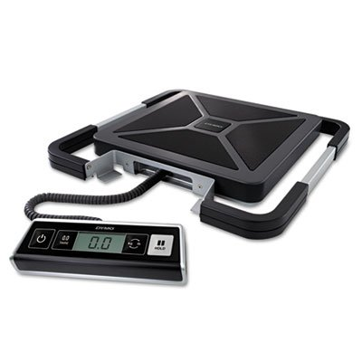 S250 SCALE, 250LB DIGITAL SHIPPING SCALE, USB CONNECTIVITY - 1776112
