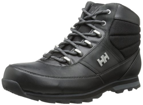 Helly Hansen Men's Woodlands Boot,Black/Ebony,9 M US