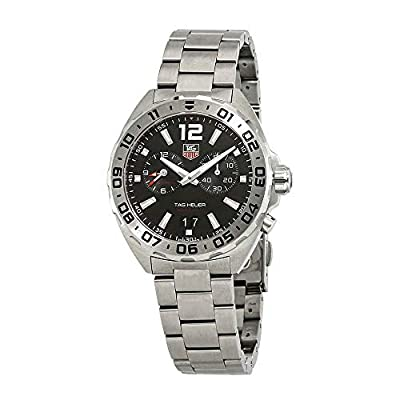 TAG Heuer Men's WAZ111A.BA0875 Formula 1 Stainless Steel Watch by TAG Heuer