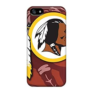 Cute High Quality Iphone 6plus Washington Redskins Case
