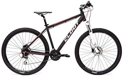 CLOOT Bicicleta montaña 29 XR Trail 900 24v, Bicicleta 29 en Shimano Altus 24v, Horquilla XCM 100m Bloqueo y Frenos hidraulicos Shimano.