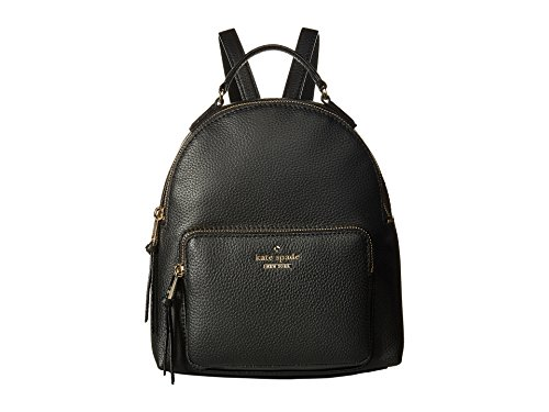 Kate Spade New York Women's Jackson Street Keleigh Backpack, Black, One Size