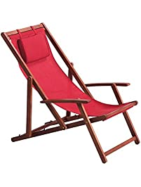 Phat Tommy Outdoor Patio U0026 Garden Islander Sling Chair   For Your Lawn And  Backyard Furniture