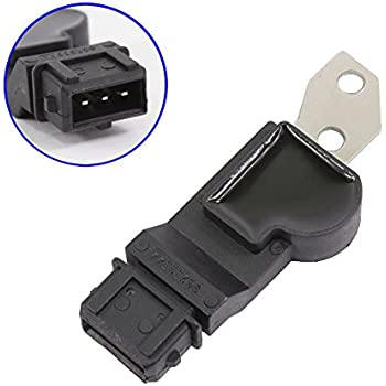 doicoo engine camshaft cam position sensor cps switch fit 96253544 for  chevy aveo aveo5 pontiac waver selected 2004 2005 2006 2007 2008 1 6l