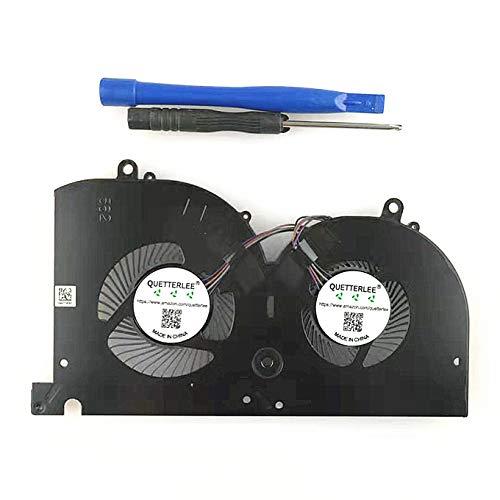 Cooler GPU para MSI GS75 P75 MS-17G1 MS-17G2 Series BS50