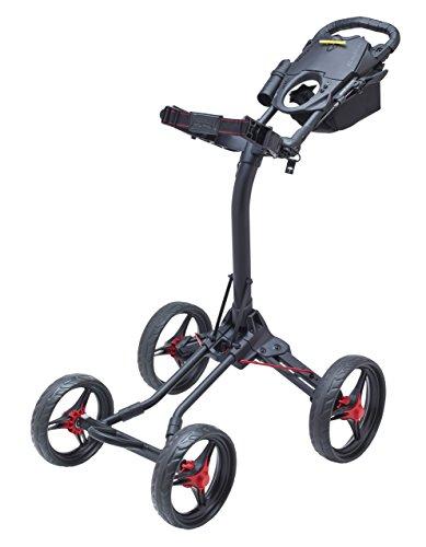Cart Friendly Stand Bag - 9